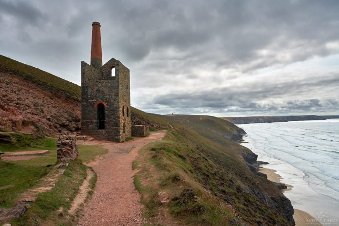 Cornwall Photography Tours